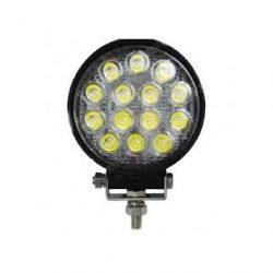 Lampa robocza LED NOXON 14 x LED moc 42W kąt świecenia 10