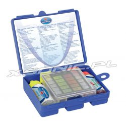 Tester do wody 3w1 - pH, chlor, brom Bestway 58274