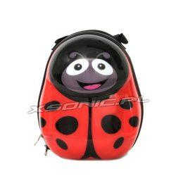 Plecak dziecięcy Cuties & Pals Ladybird Biedronka