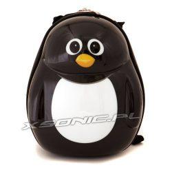 Plecak dziecięcy Cuties & Pals Penguin Pingwin twarda skorupa dla dzieci