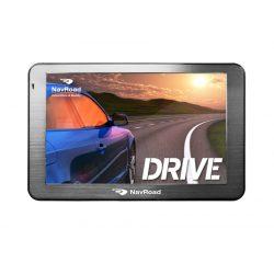Nawigacja GPS NavRoad DRIVE AutoMapa Polski i Europy karta pamięci 8GB