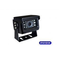 Kamera cofania 4PinQuad metalowa obudowa zasilanie i sygnał wideo w jednym przewodzie