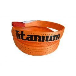 Pas do opasania drzewa lub holowania pojazdu - marki Titanium - 10,5 ton/2,5m