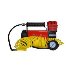 Kompresor jednotłokowy idealny do samochodów terenowych, lawet oraz warsztatów - 160 l/min - marki Titanium