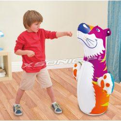 Dmuchany worek treningowy dla dzieci zabawka 5 wzorów INTEX 44669