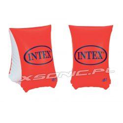 Dmuchane rękawki dla dzieci 30 x 15 cm do pływania INTEX 58641