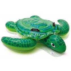Zabawka dmuchana do pływania duży Żółw 150 x 127 cm 57524 Intex