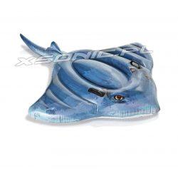 Dmuchana płaszczka zabawka na wodę do pływania 188 x 145 cm INTEX 57550