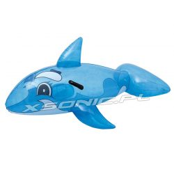 Zabawka plażowa dmuchana Wieloryb 118 x 72 cm Bestway 41036