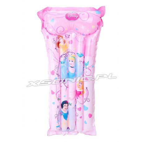 Materac dmuchany dla dzieci Disney Princess 119 x 61 cm Bestway