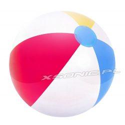 Dmuchana piłka plażowa 61 cm Bestway klasyczny wzór 31022