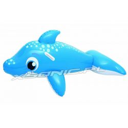 Zabawka plażowa dmuchana Delfin 157 x 89 cm Bestway
