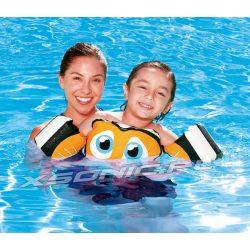 Zestaw do nauki pływania pas wypornościowy Bestway 32112 poduszka i rękawki