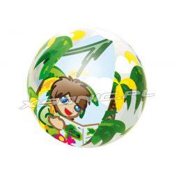 Dmuchana piłka plażowa dla dzieci 51 cm Bestway Dżungla
