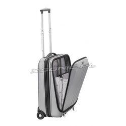 Mała walizka na dwóch kołach z kieszenią na laptopa Stratic Melton