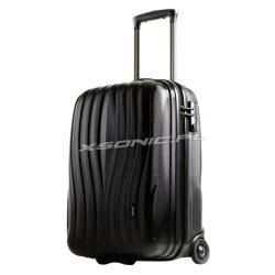Mała walizka na dwóch kółkach Stratic Jug