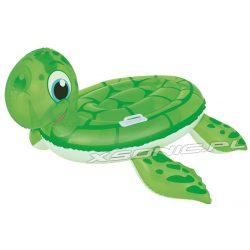 Dmuchana zabawka Żółw do pływania 140 x 140 cm Bestway 41041 dla dzieci