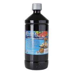 Olej zapachowy Frezja do pochodni lamp świec i zniczy 1 litr bezdymny