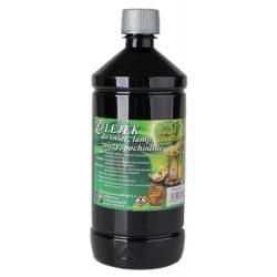 Olej do pochodni lamp świec i zniczy 1L zielone jabłuszko bezdymny