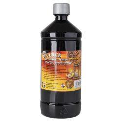 Olej do pochodni lamp świec i zniczy pojemność 1L cynamon bezdymny