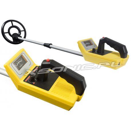 Cobra Tector detektor metali wykrywacz metalu CT-1061 sonda 190 mm