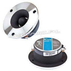 Głośniki wysokotonowe Kicx DTC-36 tweetery soprany samochodowe