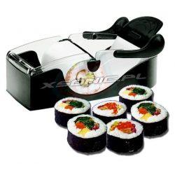 Sushi maker w domu urządzenie maszynka do zawijania robienia sushi