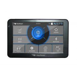 Nawigacja GPS NavRoad RECO 2 - AutoMapa PL + Navigator FREE EU + karta pamięci 8GB do DVR