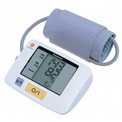 Ciśnieniomierz elektroniczny naramienny Panasonic funkcja ostrzegania o nadciśnieniu mankiet XL