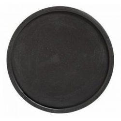 Uniwersalna gumowa podkładka pod antenę magnetyczną 120 mm