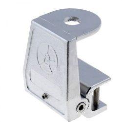 Uchwyt na rynienkę w aucie do montażu anten CB