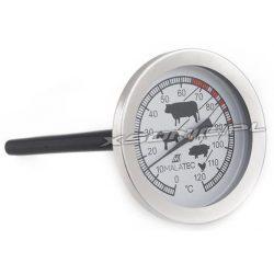 Termometr do pieczenia bitumiczny