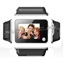 Video wizjer z kamerą HDM czujnik ruchu wyświetlacz 3,5 cala rejestrowanie filmów