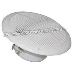 Wodoodporne głośniki sufitowe 120W obudowa ABS dwudrożne