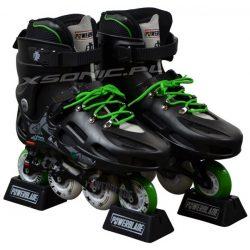 Rolki Powerblade do jazdy rekreacyjnej i freestyle rozmiar 41-45 solidne wykonanie