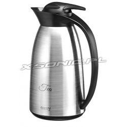 Termos konferencyjny z napisem coffee idealny do kawy pojemność 1 litr