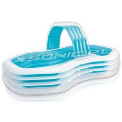 Dmuchany basen dla dzieci ze spryskiwaczem 310 x 188 x 130cm