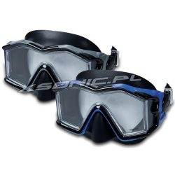 Maska do pływania Explorer Pro 2 kolory do wyboru