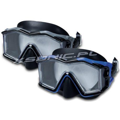 Maska do pływania Explorer Pro dla dorosłego dzieci od 14 lat INTEX 55982