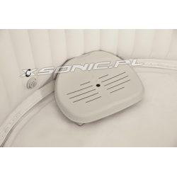 Komfortowe siedzenie do SPA model 28404 Intex regulowana wysokość 47 x 36 x 22cm 28502