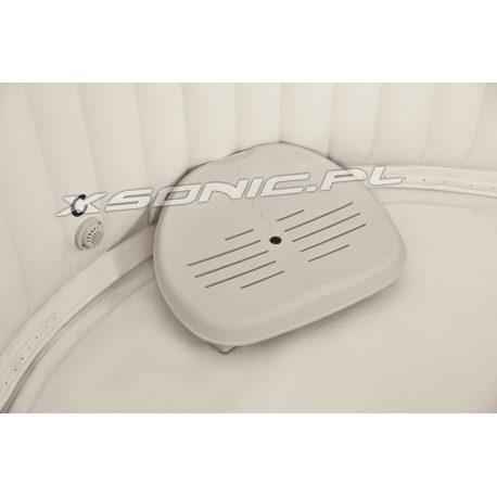 Komfortowe siedzenie do SPA model 28404 Intex regulowana wysokość 47 x 36 x 22cm