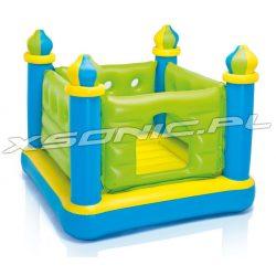 Dmuchana trampolina Zamek 132 x 132 x 107 cm INTEX 48257