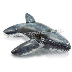 Dmuchany wieloryb do pływania 201 x 135cm INTEX 57530