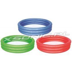 Mały basenik 152 x 30 cm dla dzieci 3 kolory do wyboru Bestway 51026
