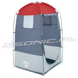 Przebieralnia plażowa namiot 110 x 110 x 190 cm