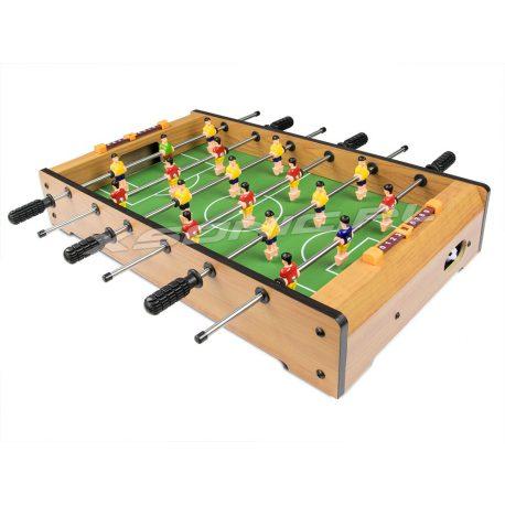 Stół do gry w piłkarzyki Neo-Sport 48,5 x 28,5 x 8,4 cm do postawienia na biurko