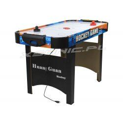 Cymbergaj duży stół do gry w hokeja Air Hockey 121,5 x 61 x 74,5 cm NeoSport