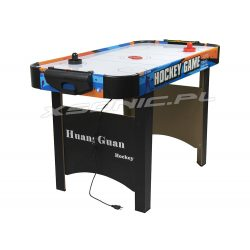 Duży stół do hokeja Air Hockey Cymbergaj 121,5 x 61 x 74,5 cm NeoSport