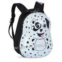 Plecak dziecięcy Cuties & Pals dalmatyńczyk Dalmatiner twarda skorupa lekki