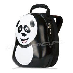 Plecak dziecięcy Cuties & Pals miś Panda twarda skorupa lekki